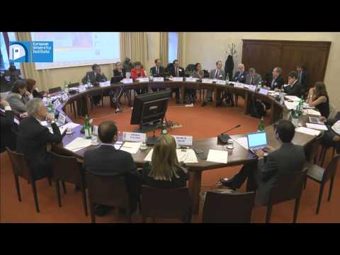 Efficiency and Effectiveness of the EU Budget (Georgieva) • Live streaming