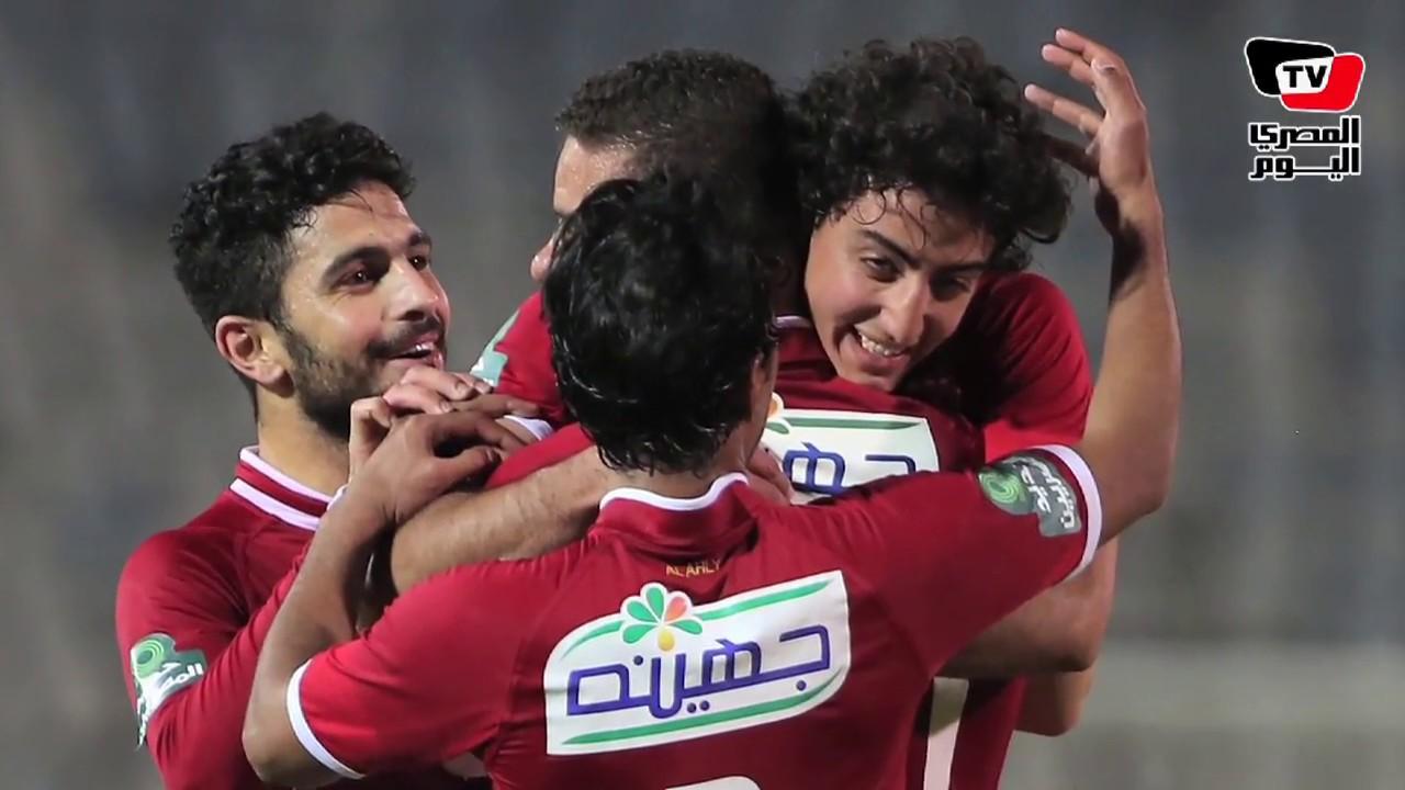 المصري اليوم:الزمالك يتقبل هدية الإسماعيلي والأهلي يقسو على النصر