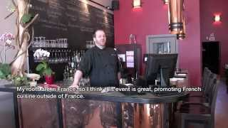 Teaser Good France in Canada March 19th, 2015