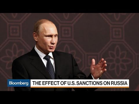 Where U.S. Relations With Russia Stand Right Now