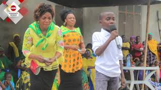 Dogo awashika na wimbo wa Aslay/Fella: Nimemchukua akiwa na miaka 4/wakikua wananiona mwizi