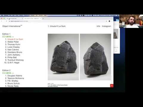 Cargo Collective: How to Set up Your Online Portfolio Site 6/10/20