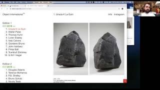 Cargo Collective: How to Set up Your Online Portfolio Site 6/10/20 screenshot 4