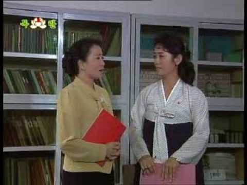"[Korean Only] DPRK TV Drama ""The Class Continues (Part 1)"""