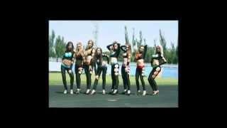 Учимся танцевать клубные танцы видео