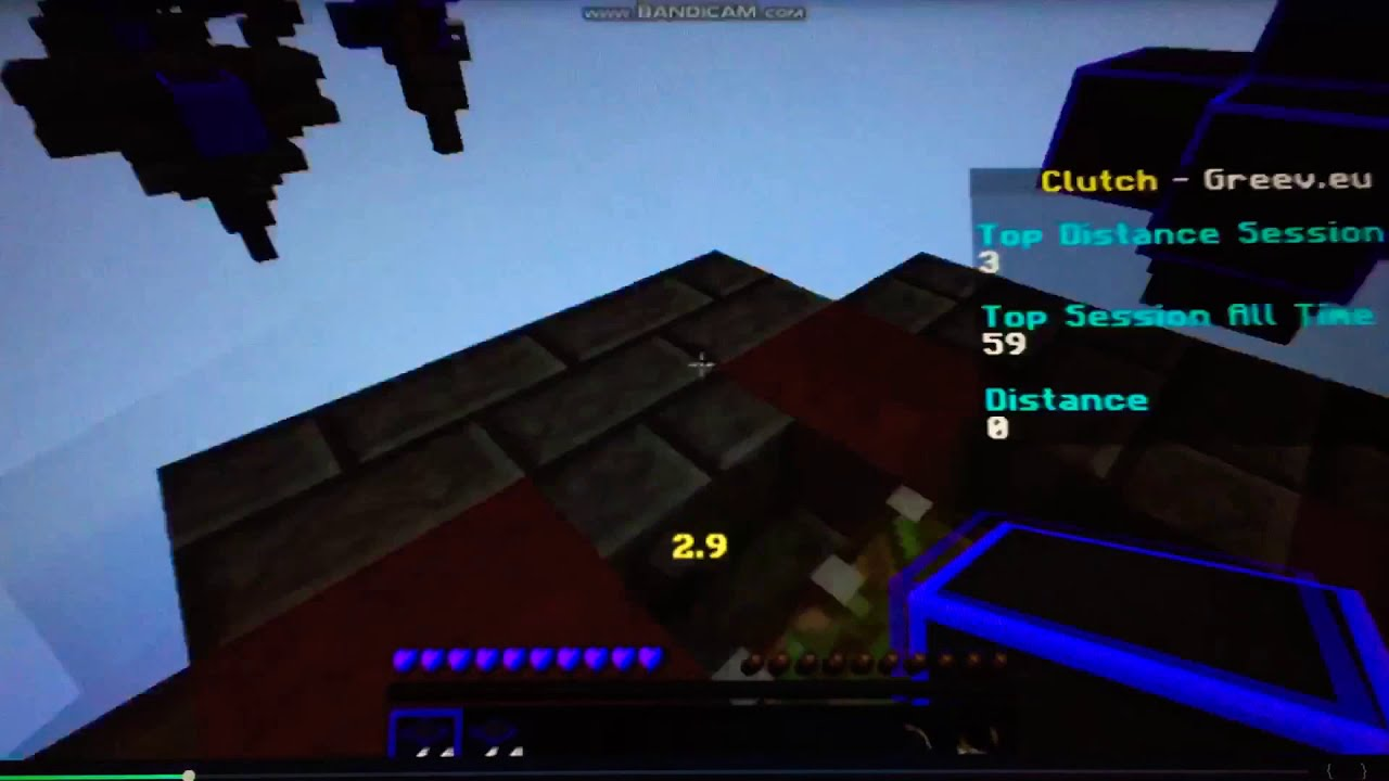 Minecraft clips - YouTube