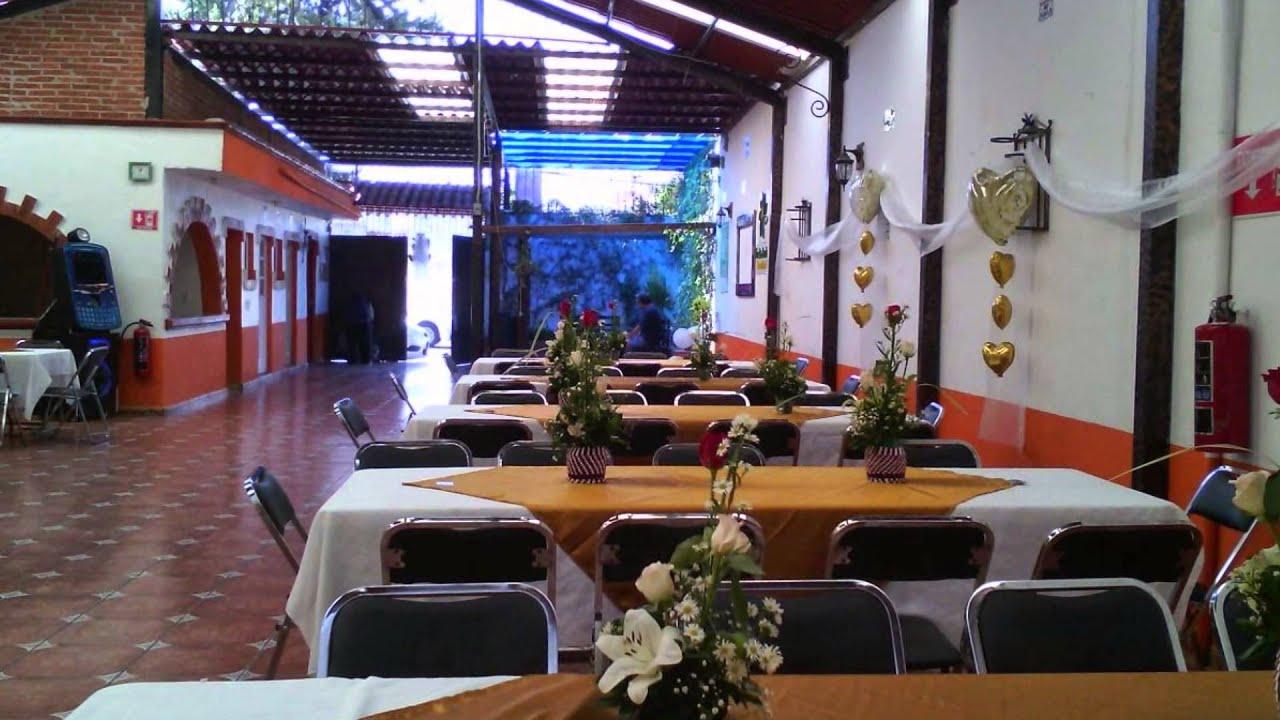 Salon de eventos fiesta jardin queretaro youtube for Fiestas en jardin