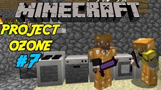 Minecraft - MOON RESCUE - Project Ozone #161