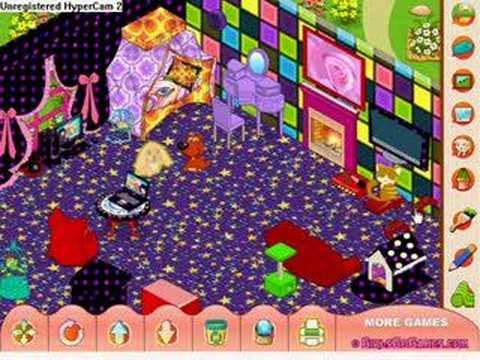 my new room game free