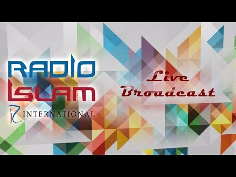 Radio Islam Bringing you the Live Broadcast of the Nazm Hour from (Laudium)