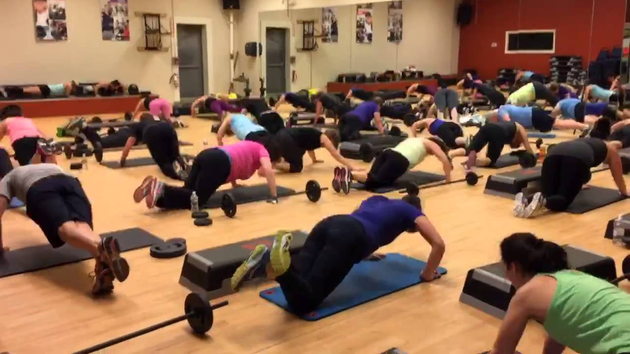 Review of Body Combat – Cardio Workout Inspired by Martial ...
