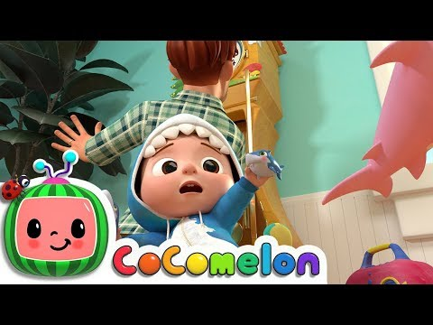 I'm Sorry/Excuse Me Song | CoCoMelon Nursery Rhymes & Kids Songs