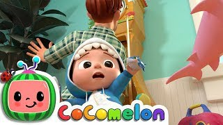 I'm Sorry/Excuse Me Song | CoCoMelon Nursery Rhymes & Kids...