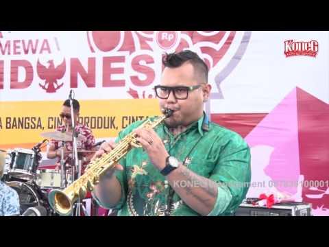 KONEG LIQUID feat VIA VALLEN - Kelangan [Cover KONEG JOGJA] [Cinta Rupiah]