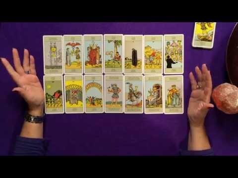 Curso Tarot - ARCANOS MENORES TAROT: COPAS