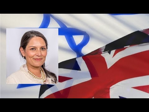 UK Minister of Development Resigns Over Undisclosed Meetings in Israel