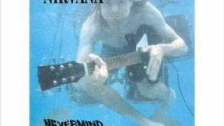 nirvana -  in bloom  (nirvana nevermind sessions)