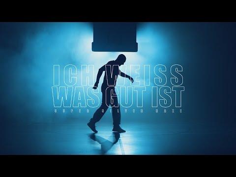 Olexesh - ICH WEISS WAS GUT IST (prod. Bounce Brothas) [Official 4K Video]