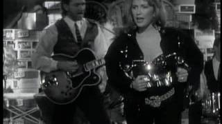 Tanya Tucker - Walking Shoes Official Music Video YouTube Videos