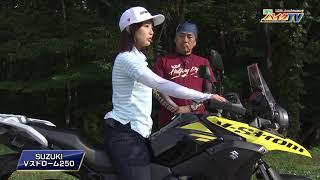 752「ぐるっとロングツーリング2018①アシスタント平嶋夏海」】 9週...
