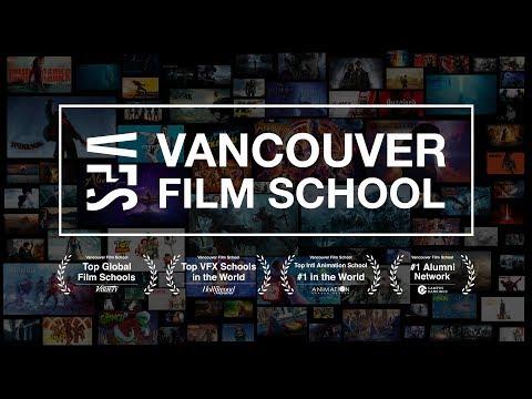 溫哥華電影學院學校代表現場諮詢