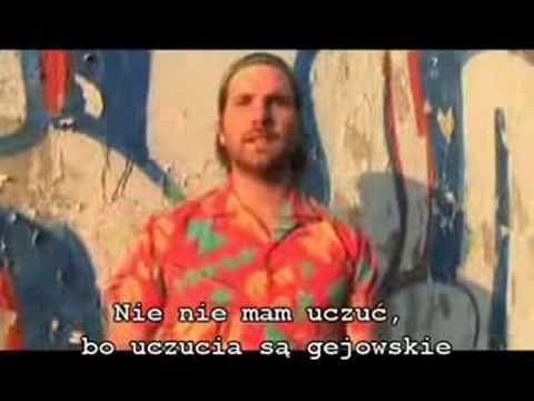 Show Me Your Genitals (Pokaż mi swoje genitalia) POLSKIE NAP