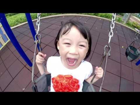 GoPro: Ping Pak Lane Park