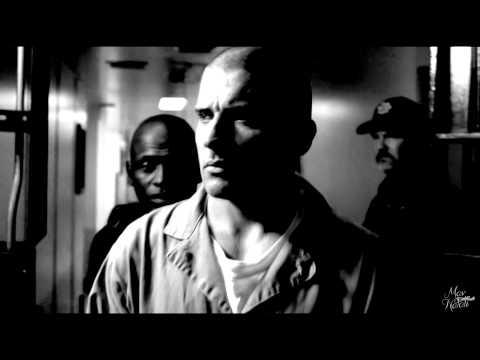 Prison Break. Lincoln Burrows,Veronica Donovan - Fragile