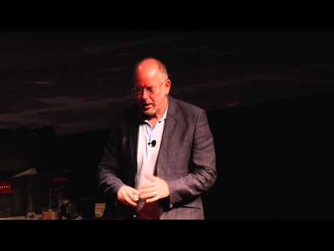 Using nanotechnology to convert waste heat into electricity | Charles Stafford | TEDxTucsonSalon