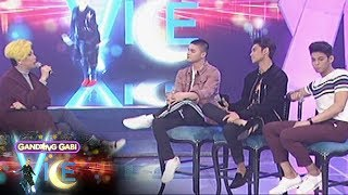 GGV: Ronnie, Donny, and Ricci admit that they are single