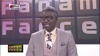 REPLAY - Faram Facce - Invités : BABACAR BA , ABDOU MBOW , CHEIKH SY & DOUDOU KA - 16 Janvier 2019