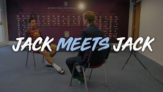 Jack meets Jack: Journey back to the Premier League