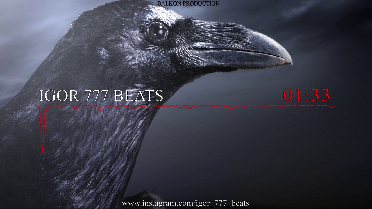*NEW 170 BPM BANGER INSTRUMENTAL TRAP BEAT* | 808 Bass Instrumental |prod   by IGOR 777 BEATS