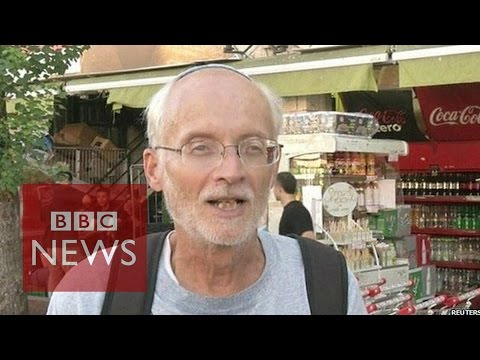 Gaza-Israel ceasefire: Scepticism on Jerusalem streets - BBC News