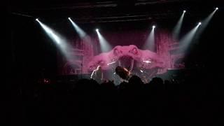 Testament - Copenhagen 2017 - Full show