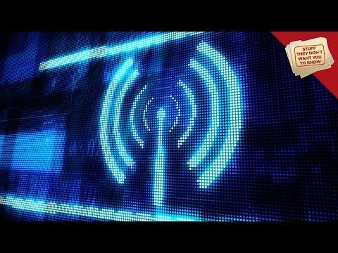 Is public WiFi dangerous?