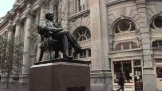 George Peabody and the Billion Dollar Giveaway