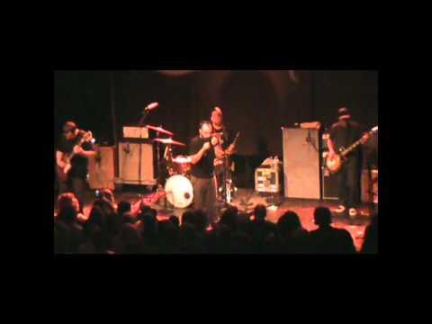 Clutch La Curandera - Live 5/24/11