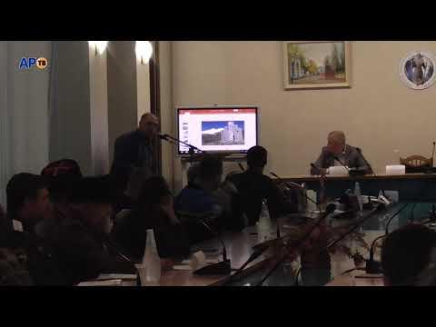 ARTV ARTV: Делегация Войска Донского в ЛНР. Круглый стол о развитии туризма, спорта и физкультуры