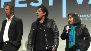 "Don't Stop Believin': Everyman's Journey""  WORLD PREMIERE AT TRIBECA FILM FESTIVAL 2012"