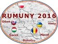 Rumuny 2016 - czyli motocyklowa wyprawa do Rumunii