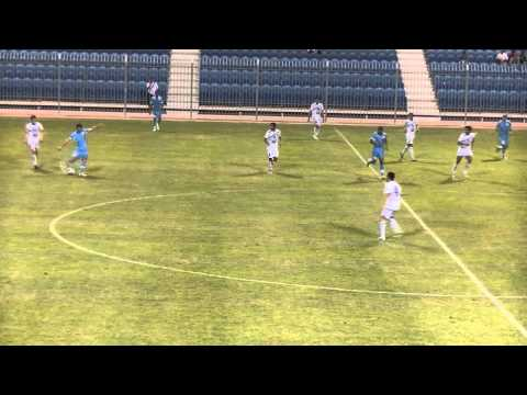 RIFFA - MANAMA 4-2 GOALS and Highlights of the game ! 29.08.2013