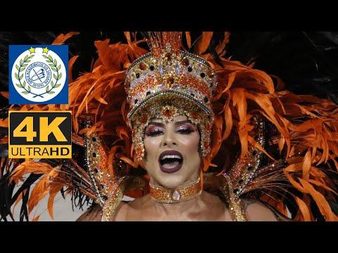 Tatuapé 2020 - Desfile Das Campeãs - 4K