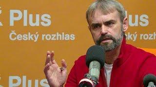 Robert Šlachta: Ekonomická trestná činnost nebyla u policie prioritou od 90. let až do současnosti
