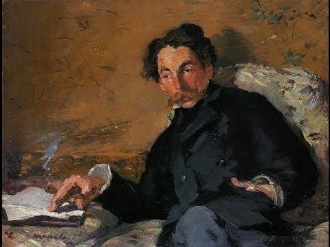 Text, Gesture and Performance in Debussy's 'Trois Poèmes de Stéphane Mallarmé'