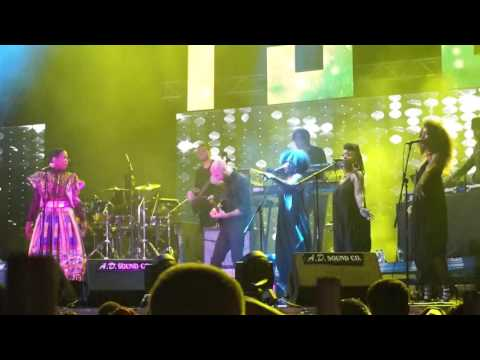 LAURYN HILL - Lost One [live at Tobago Jazz Experience 2016]