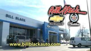 Bill Black Chevrolet Cadillac - Get Outside thumbnail