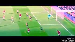 manchester vs arsenal 3-2 highl goals somali