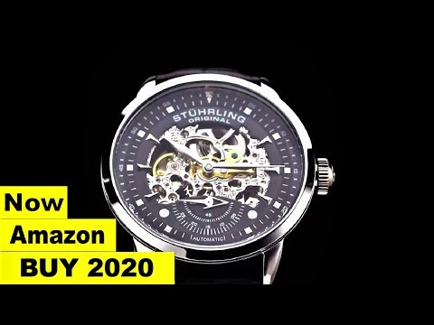 Top 10 Best Stuhrling Budget Watches For Men To Buy In 2020 Amazon