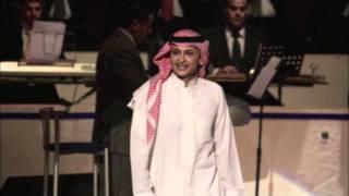 عبدالمجيد عبدالله - لو يوم احد (بالعود) 2012